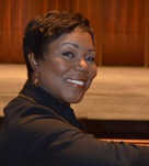 A. Toni Lewis, Founder of  FAME:Foundation for the Advancement of Music and Education